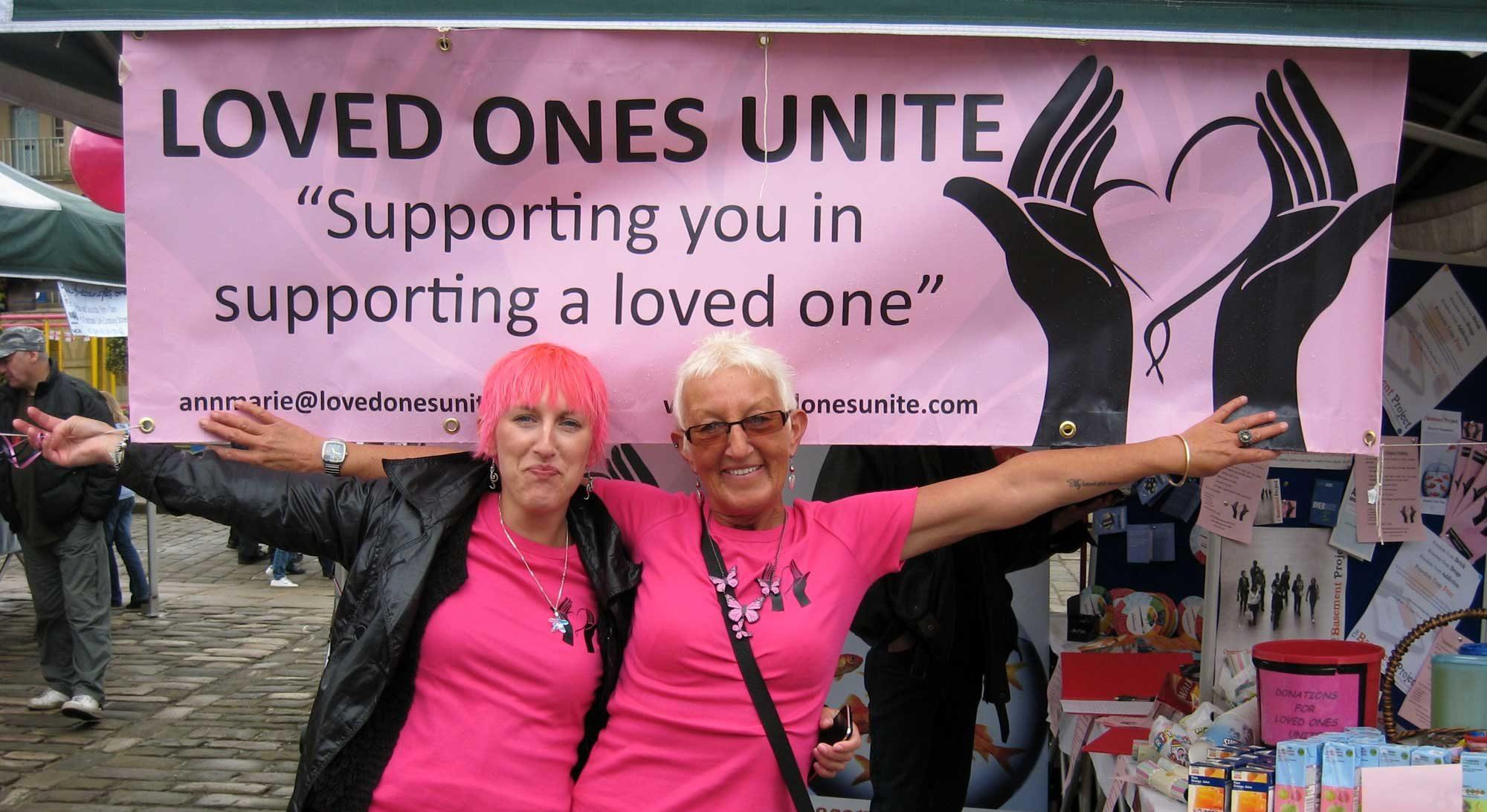 Loved Ones Unite